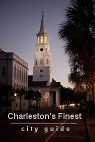 Charleston Relocation Guide
